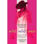 Wild Wild West - eBook