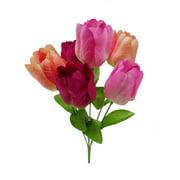 Pink Mix Tulip Pick, 1 Each