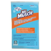 Mr. Muscle Fryer Boil-Out, 2 oz, (Pack of 36)