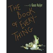 The Book of Everything - eBook
