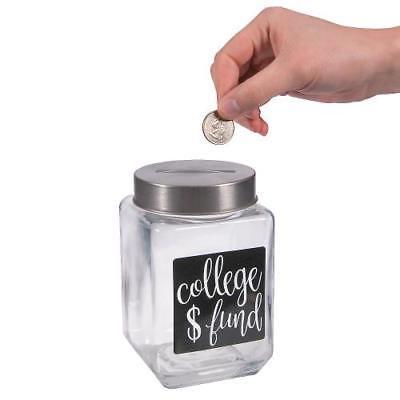 College Fund Jar
