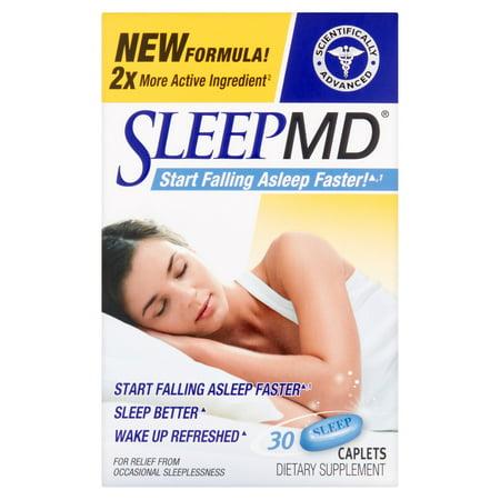 Sleep Md  30 Ct