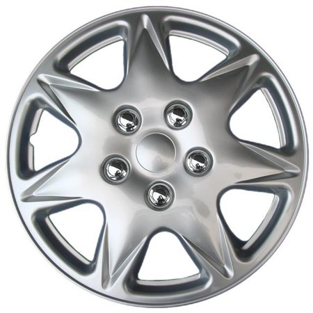 - Autosmart Hubcap Wheel Cover 17