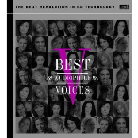 Best Audiophile Voices V / Various (Best Audiophile Voices Iii)