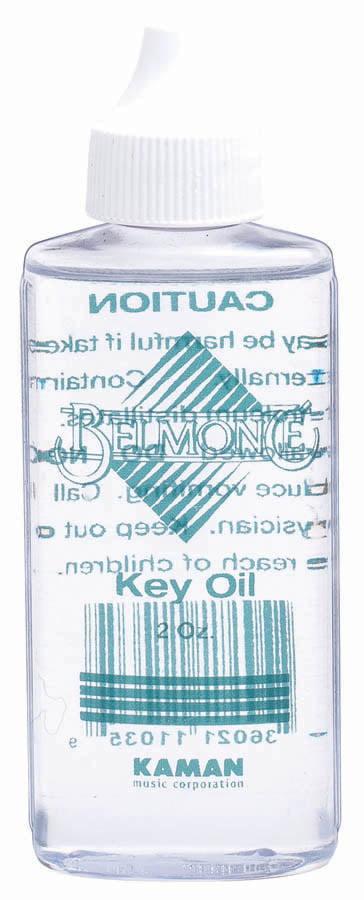 Belmonte Key Oil 2 Oz by Belmonte
