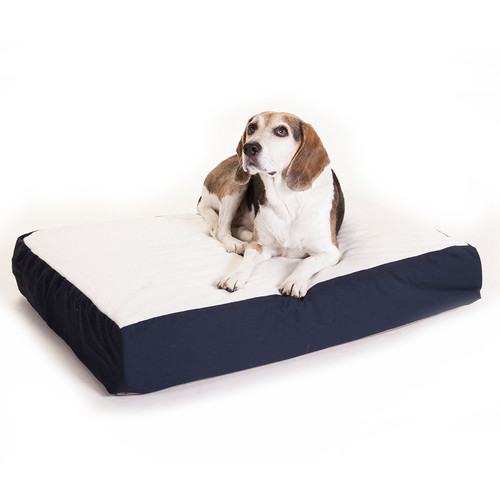 Majestic Pet Products Orthopedic Double Pet Pillow
