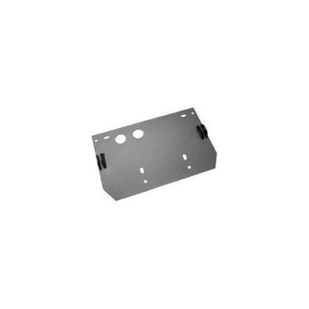 Cycle Country 18-1020 Plow Blade Mounting Kit - Male Receiver Style ()