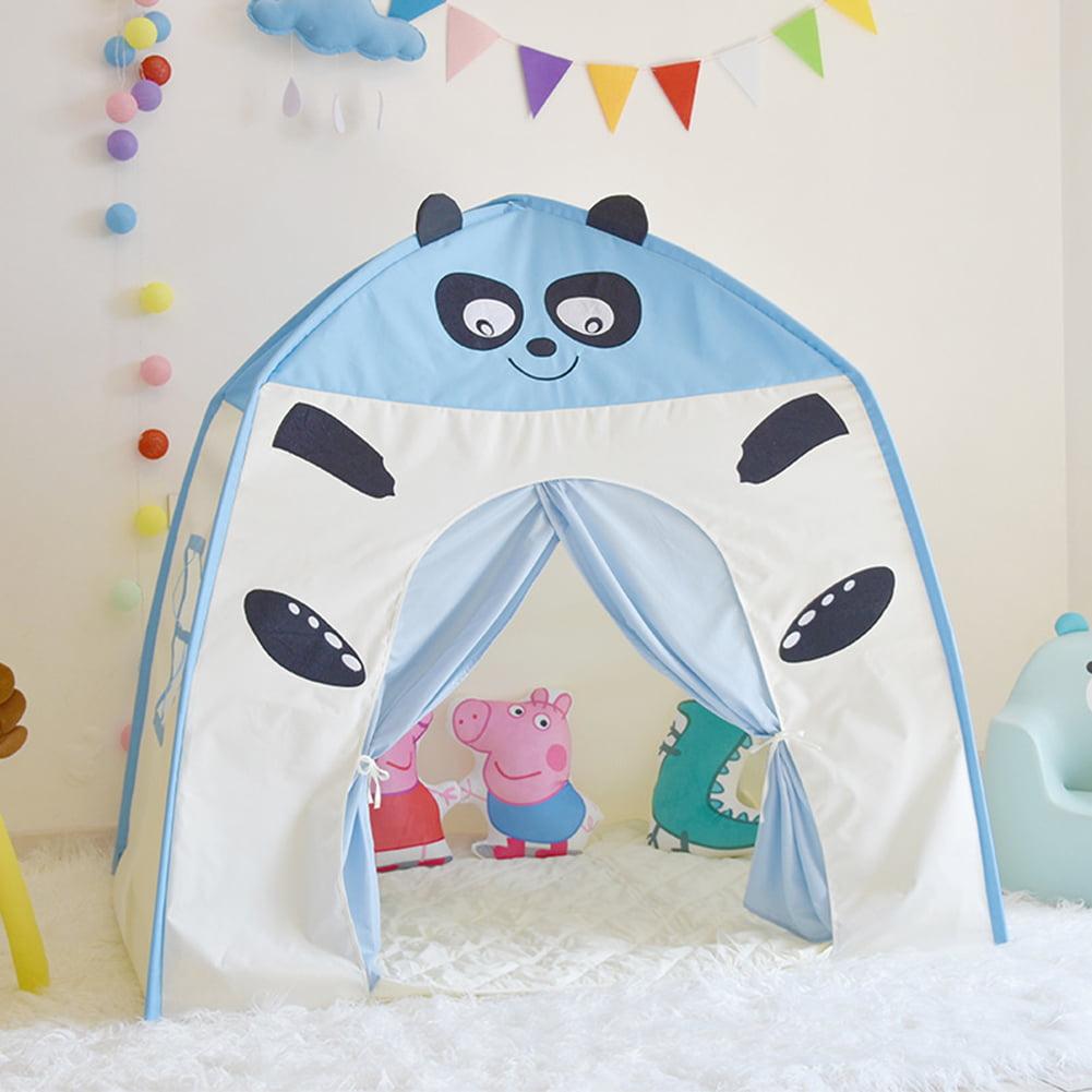 Children Teepee Play Tent Kids Play Tent Children Fort