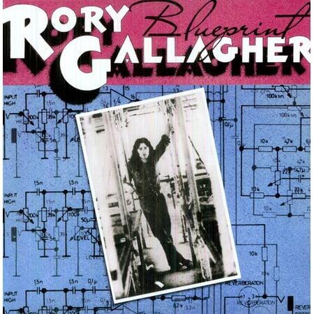 Blueprint (Vinyl)