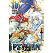 Psyren, Vol. 10 - eBook