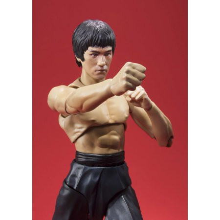 Bruce Lee Statue (S.H. Figuarts - Bruce Lee )