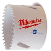 Milwaukee 49-56-0082 1-1/2 in. Ice Hardened Hole Saw