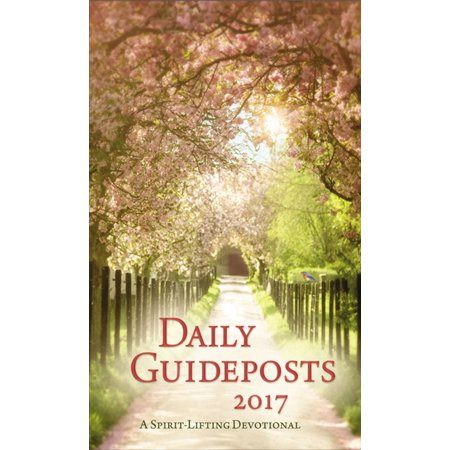 Daily Guideposts 2017 - eBook](Daily Bumps Halloween 2017)