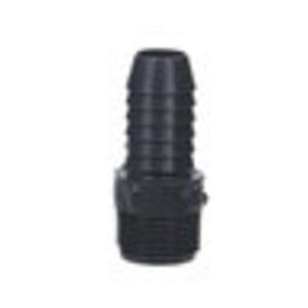 - Lasco 1436007RMC Pvc Insert Adapter 3/4