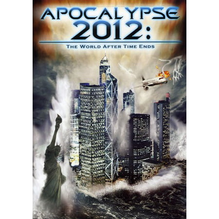Apocalypse 2012: The World After Time Ends (DVD)
