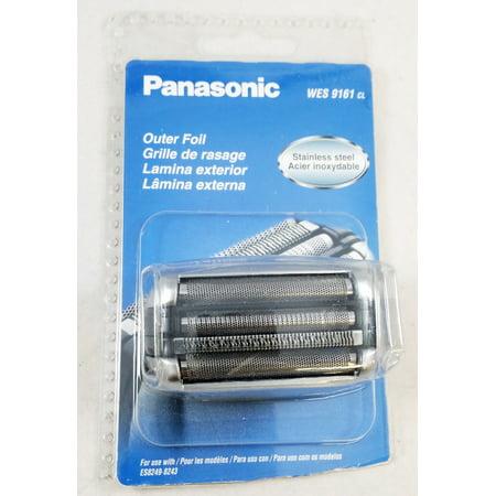 Panasonic WES9161CL Shaver Replacement Foil (Open Box)