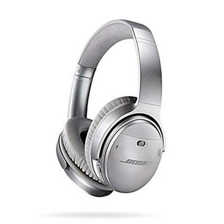 Bose QuietComfort 35 Wireless Headphones, Noise Cancelling -