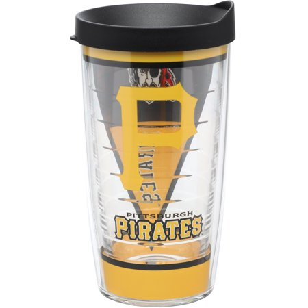 Pittsburgh Pirates Tervis 16oz. Bat Up Tumbler - No Size - Bts Halloween Tumblr