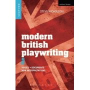 Modern British Playwriting: The 1960's: Voices, Documents, New Interpretations (Decades of Modern British Playwriting)
