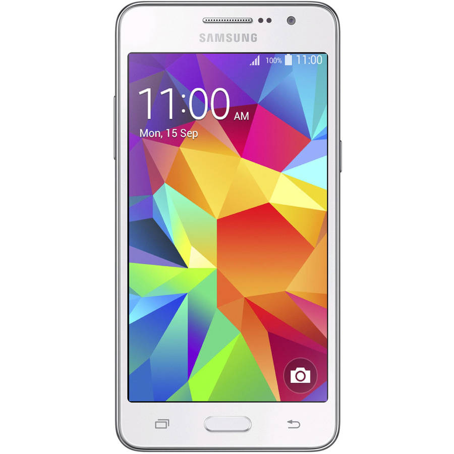 Samsung Galaxy Grand Prime G531M GSM 4G LTE Android Smartphone (Unlocked)
