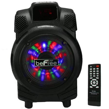 beFree Sound 400W 6.5