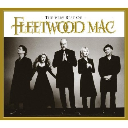 Very Best Of Fleetwood Mac (CD)