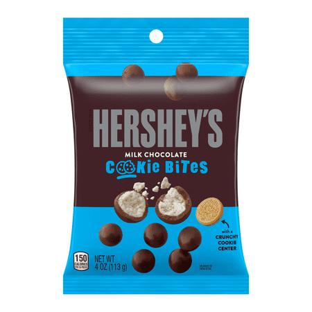 Hershey Hsy Bites