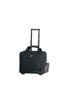 ON THE GO ROLLING BRIEFCASE