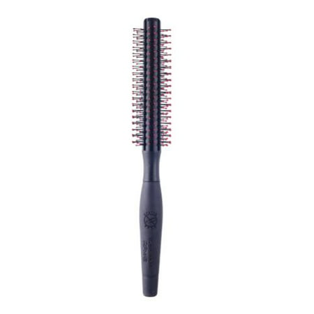 Cricket Static Free Round Brush ( Small Brush - RPM (Static Free Leave)