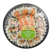 Fujisan Sushi Party Tray - 15 pieces