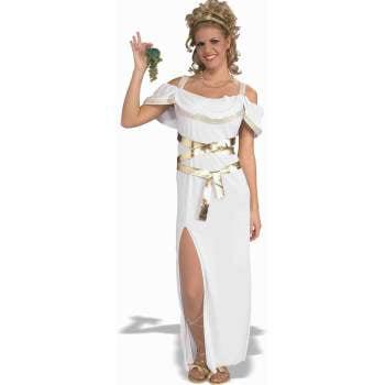 COSTUME-GRECIAN GODDESS - Grecian Goddess