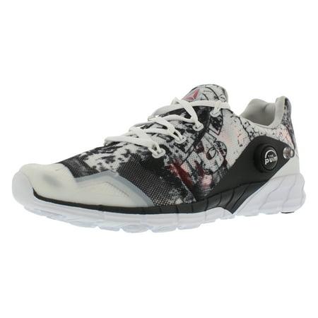 a24292fa909 Reebok - Reebok Zpump Fusion 2.0 Running Women s Shoes - Walmart.com