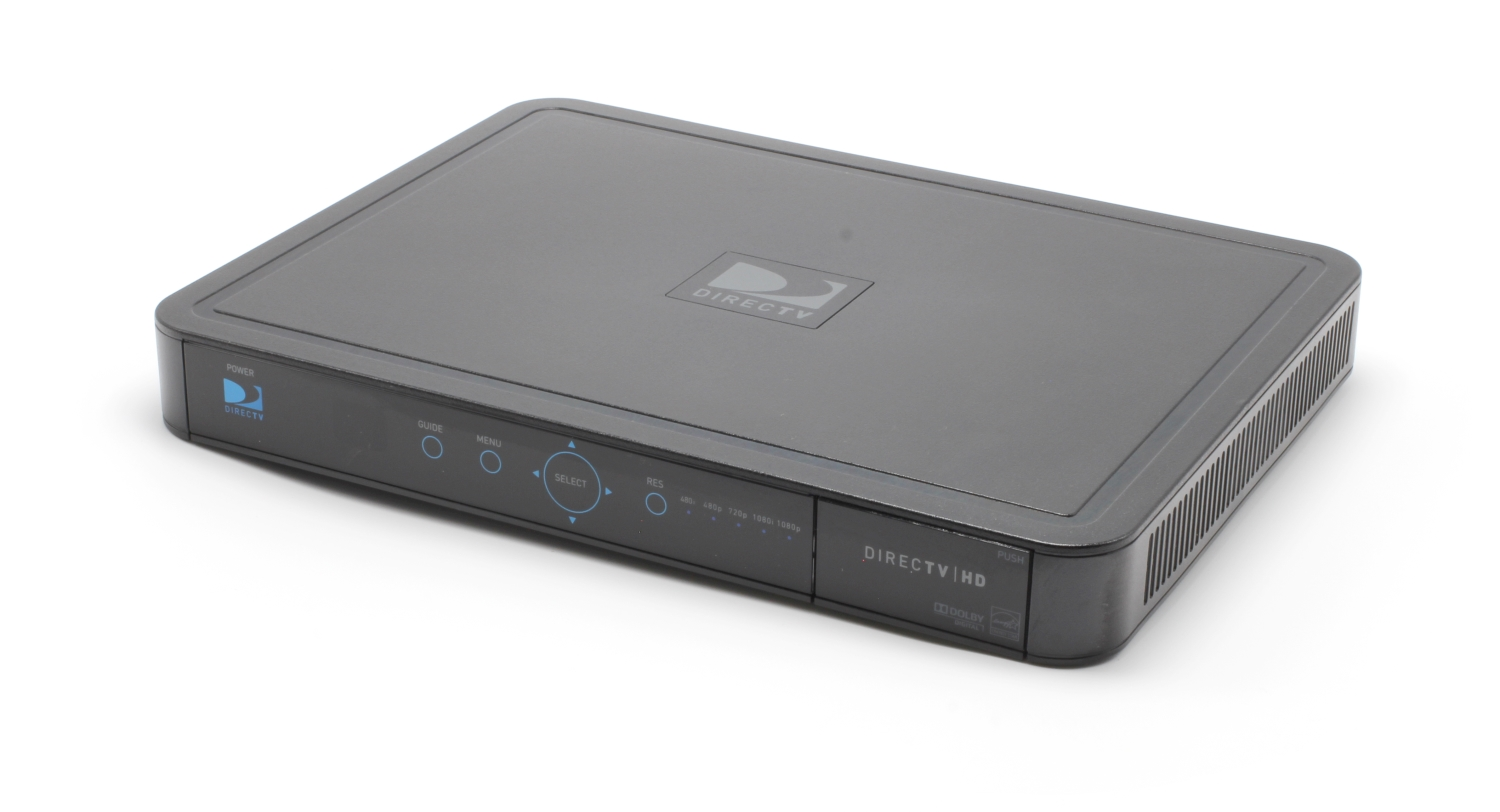 DIRECTV H24 HD Receiver with Complete Kit by THE CIMPLE CO