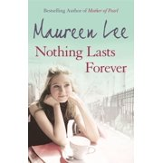 Nothing Lasts Forever - eBook