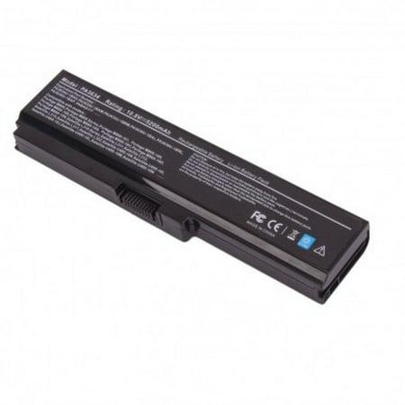 Battery for Toshiba Satellite L640-00U Laptop (00u Laptop Battery)