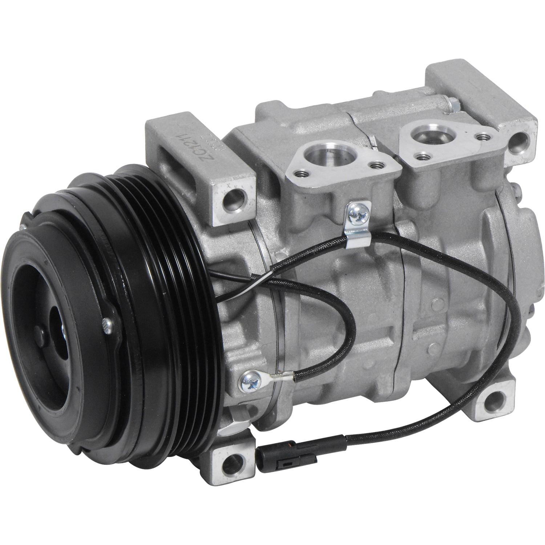 New A//C Compressor Kit KT 3707-19169440 Intrigue