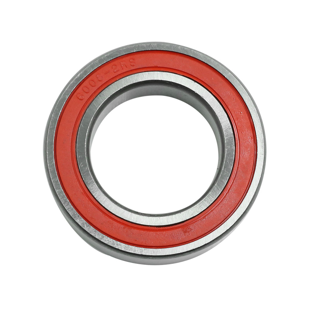 Universal 6008-2RS Deep Groove Double Shielded Ball Bearing 68 x 40 x 15mm - image 2 of 3