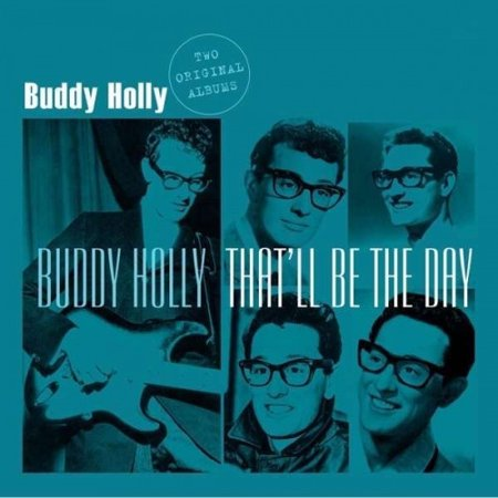 Buddy Holly: That'll Be the Day (Vinyl) ()