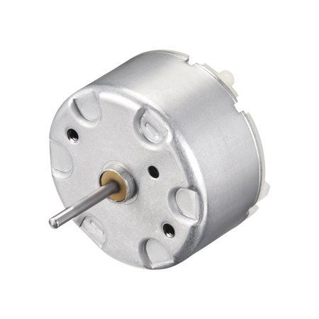 Micro Motor DC 5V 8000-8500RPM High Speed Motor for DIY Toy Cars Remote Control - image 4 of 4