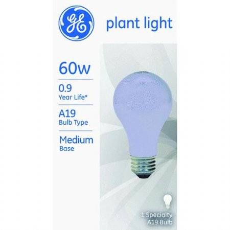 Philips Agro-Lite A19 Incandescent Plant Light Bulb