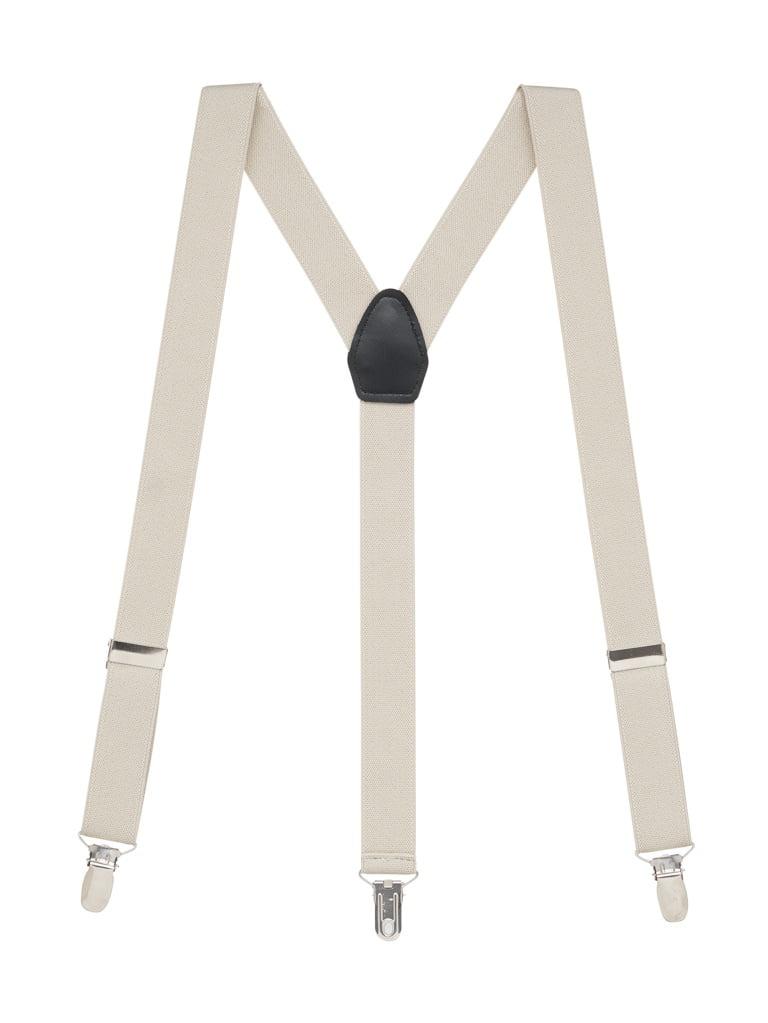 Suspender Store Y-Back Fresh Hues Suspenders - 1 Inch Wide Clip