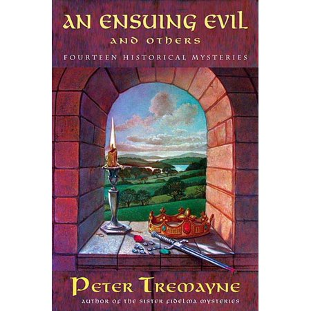 An Ensuing Evil and Others : Fourteen Historical