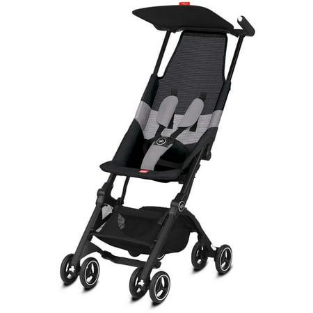 GB Pockit Air Lightweight Stroller - Velvet -