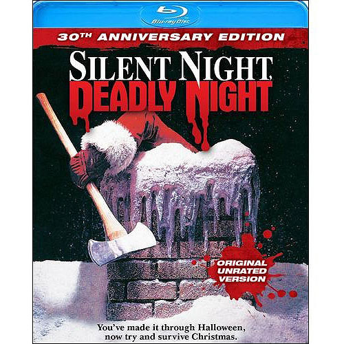 Silent Night, Deadly Night (30th Anniversary) (Blu-ray) (Widescreen)