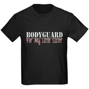 Boy's Bodyguard for Sis Graphic Tee