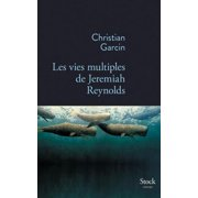 Les vies multiples de Jeremiah Reynolds - eBook