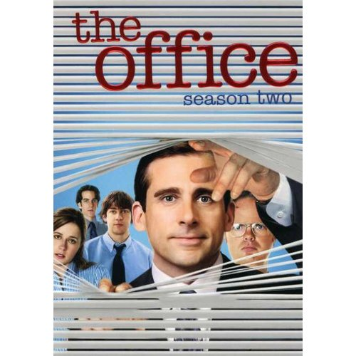 Office - The Office: Season Two [4 Discs] [DVD]