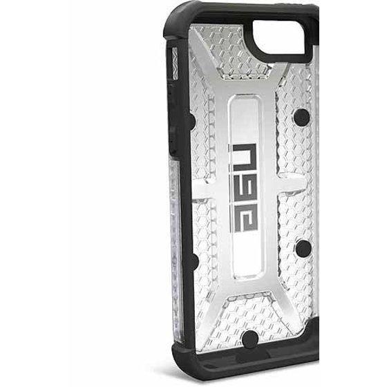 low priced e5ac1 edb06 URBAN ARMOR GEAR UAG-IPH5C-ICE BLK-W SCRN-VP iPhone 5c Composite ...