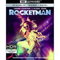 Rocketman (4K Ultra HD + Blu-ray)