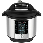 Best Electric Pressure Canners - Instant Pot Max 6qt Programmable Pressure Multicooker Review